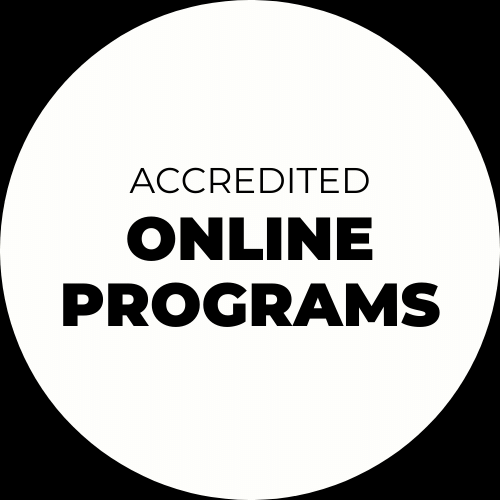 accredited online programs